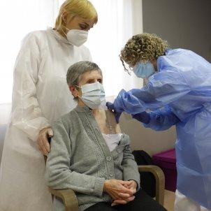 Vacuna 2 gener catalunya ACN