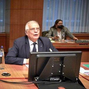 Josep Norrell PSOE @JosepBorrellF