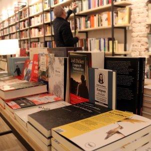 llibreria ACN