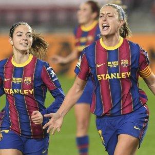 Alexia Putellas FCB
