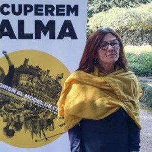 Antonia Beltran - Twitter@Crida Palma