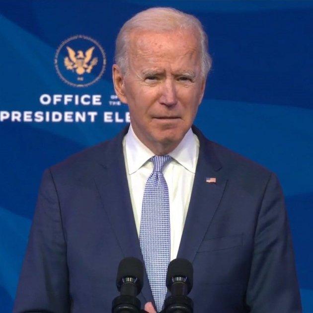 Joe Biden EUA - Efe