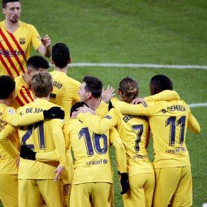 Barça Athletic EFE