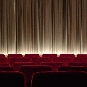 cinema rebaixa IVA pixabay