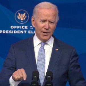Joe biden presidente electo Estados Unidos - Efe