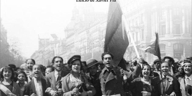 Josep Pla. 'Historia de la Segunda República Española'