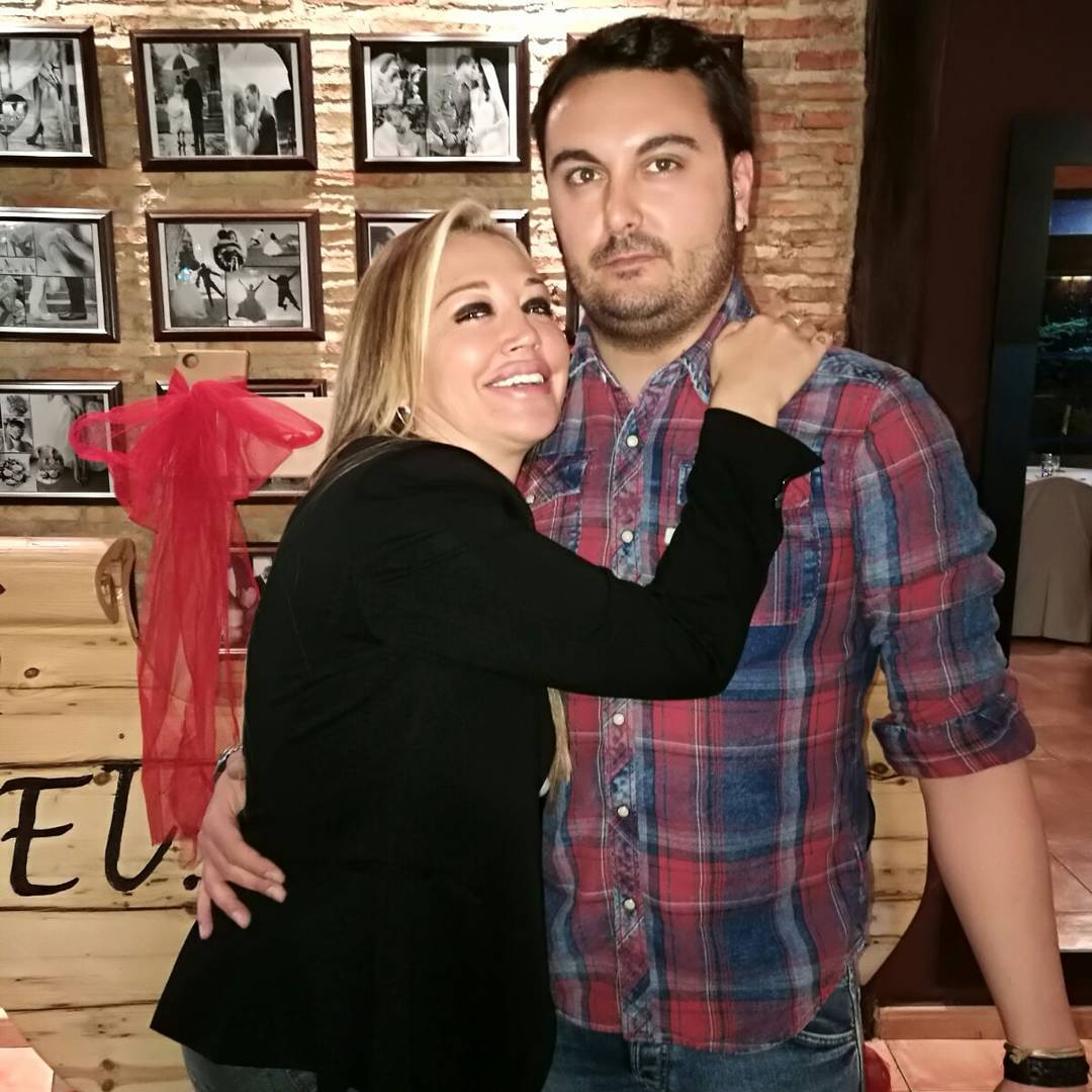 Belén Esteban i Miguel   Instagram