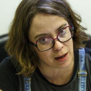 Eulalia Reguant Sergi Alcazar