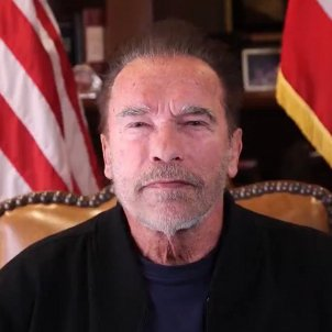 Arnold Schwarzenegger - @Schwarzenegger