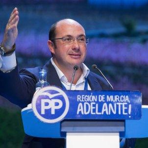 Pedro Antinio Sánchez EFE