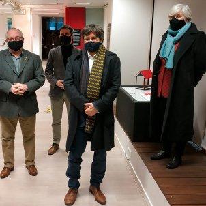 Puigdemont Comin Ponsatí Puig / Consell per la República