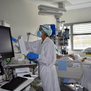 UCI Hospital Santa Catarina ACN