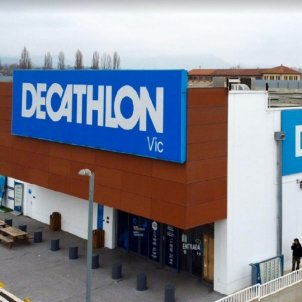 Dectahlon Vic Captura Google