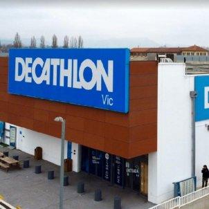 Dectahlon Vic Captura Google