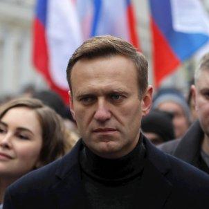 Alexei navalni EFE
