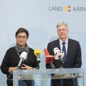 Austria sanitat @SPOE Kaernten
