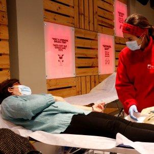 Marató donacions sang ACN