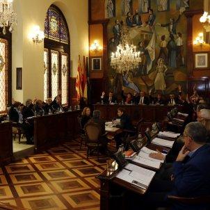 diputació Lleida pacte referèndum ACN
