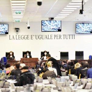 juicio ndrangheta italia calabria mafia-efe