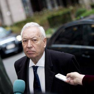García Margallo - ACN