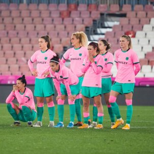Barça femenino FC Barcelona