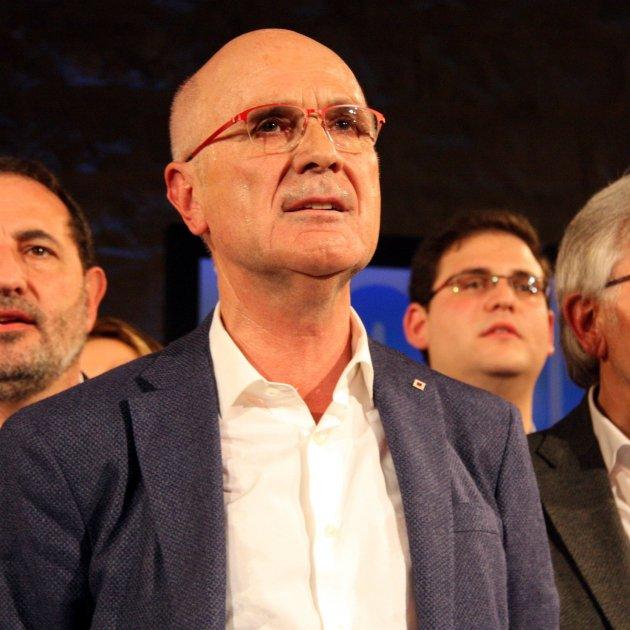 Duran I Lleida Acn