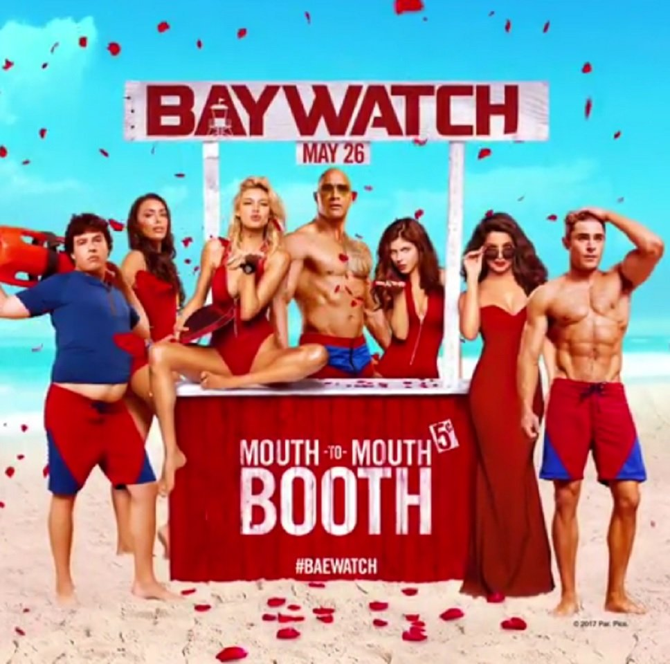 Cartell Baywatch   Instagram