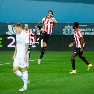 Raúl García Real Madrid Athletic Club Europa Press