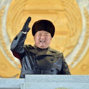 kim jong un corea nord efe