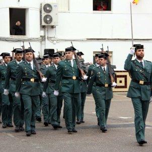 guàrdia civil ACN