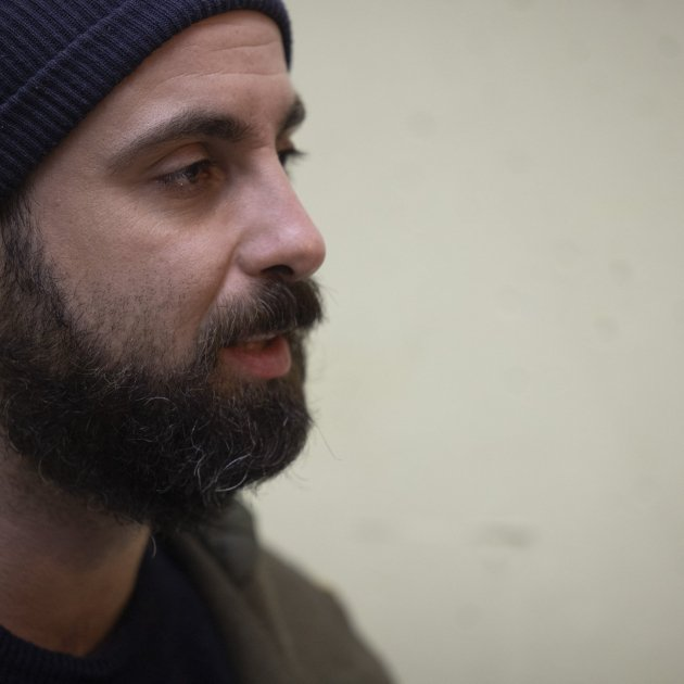 Joan Ferrús director El Jueves digital - Sergi Alcazar