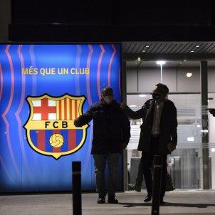 Barça escut Maria Contreras Coll