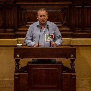 Diosdado Toledano / Associació ILP Renda Ciutadana