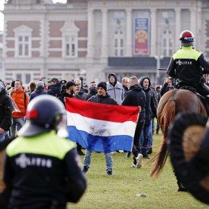 manifestacion holanda / EFE