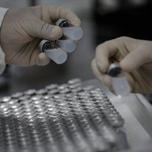 coronavac sinovac coronavirus vacuna efe