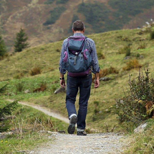senderismo montaña pirineos