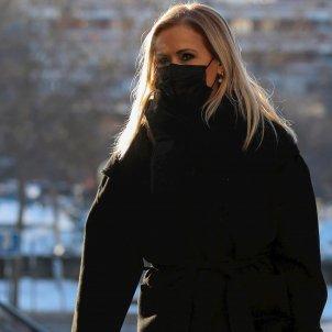 Cristina Cifuentes juicio Audiencia Madrid EFE