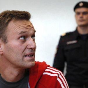 opositor ruso alexei navalni - Efe