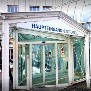 Klinikum Alemanya Covid Residencia Google Maps