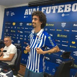 Valdivia Avai FC