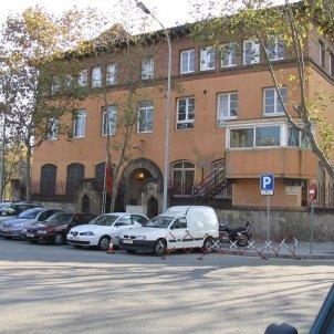 Prisión mujeres Barcelona Wad Rad EP