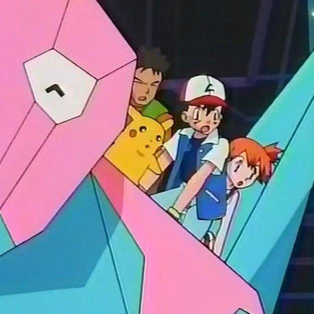 porygon pokemon