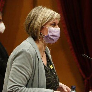 Alba Verés Parlament - ACN