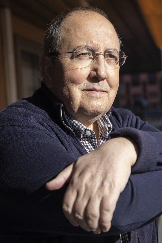 Antoni Gelonch - Sergi Alcazar
