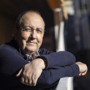 Antoni Gelonch - Sergi Alcàzar