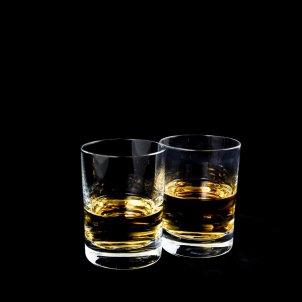 Vasos de alcohol