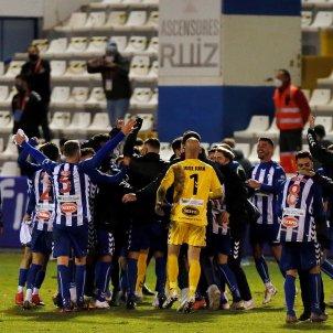Alcoyano Real Madrid EFE