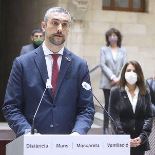 Bernat Solé Ruben Moreno