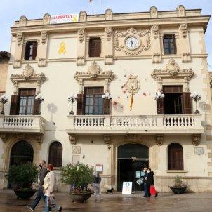 Ajuntament Vilafranca del Penedès (ACN)