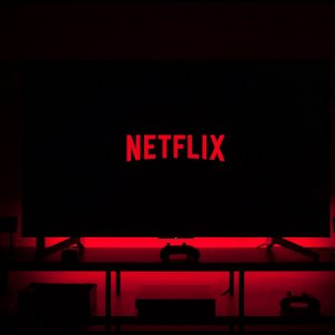 Netflix en la tele